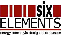 Staging diva Presents Six Elements Inc. Home Staging